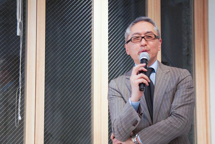 株式会社ポジティブドリームパーソンズ代表取締役社長の杉元さま1