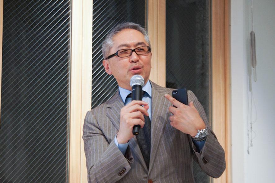 株式会社ポジティブドリームパーソンズ代表取締役社長の杉元さま2