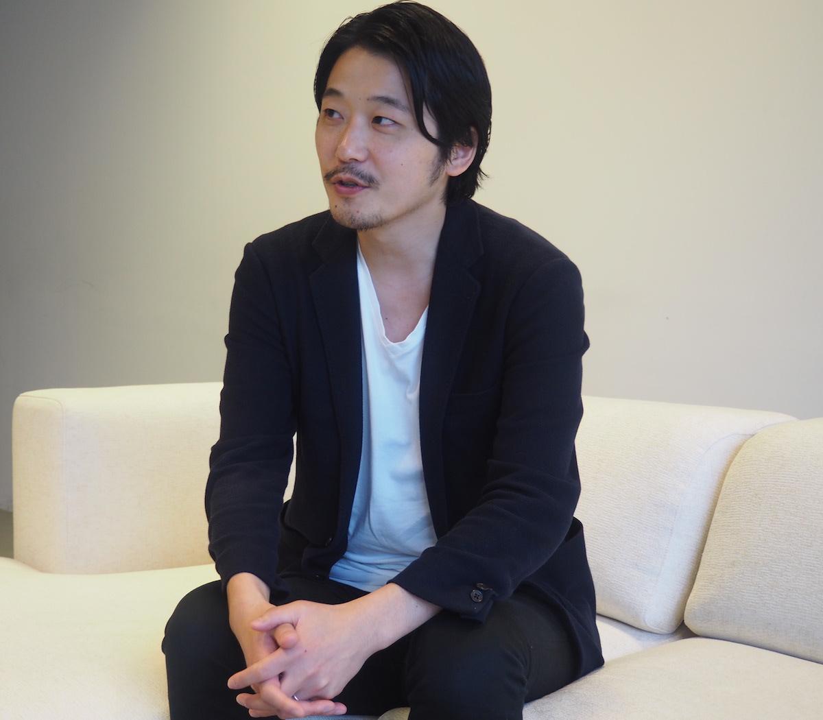 株式会社コルノバム 山田勝俊氏1