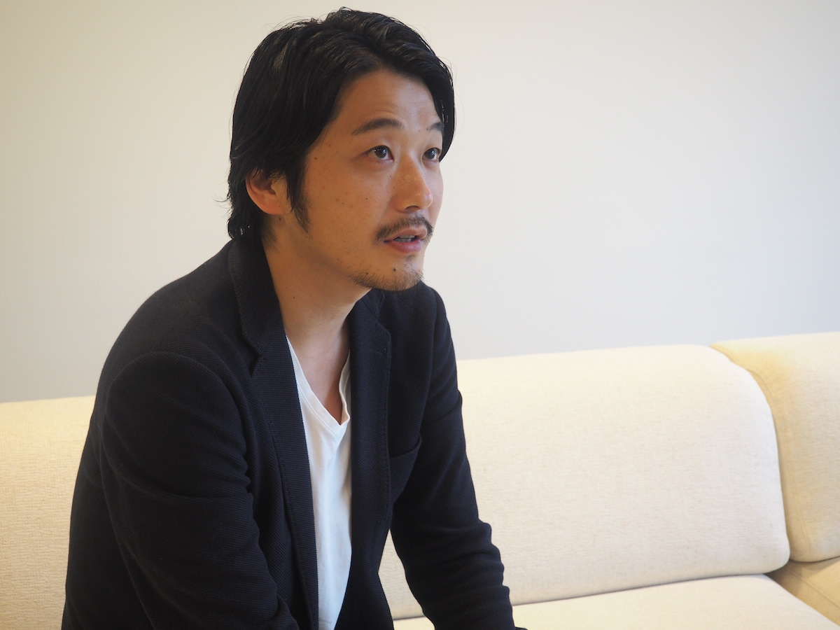 株式会社コルノバム 山田勝俊氏2