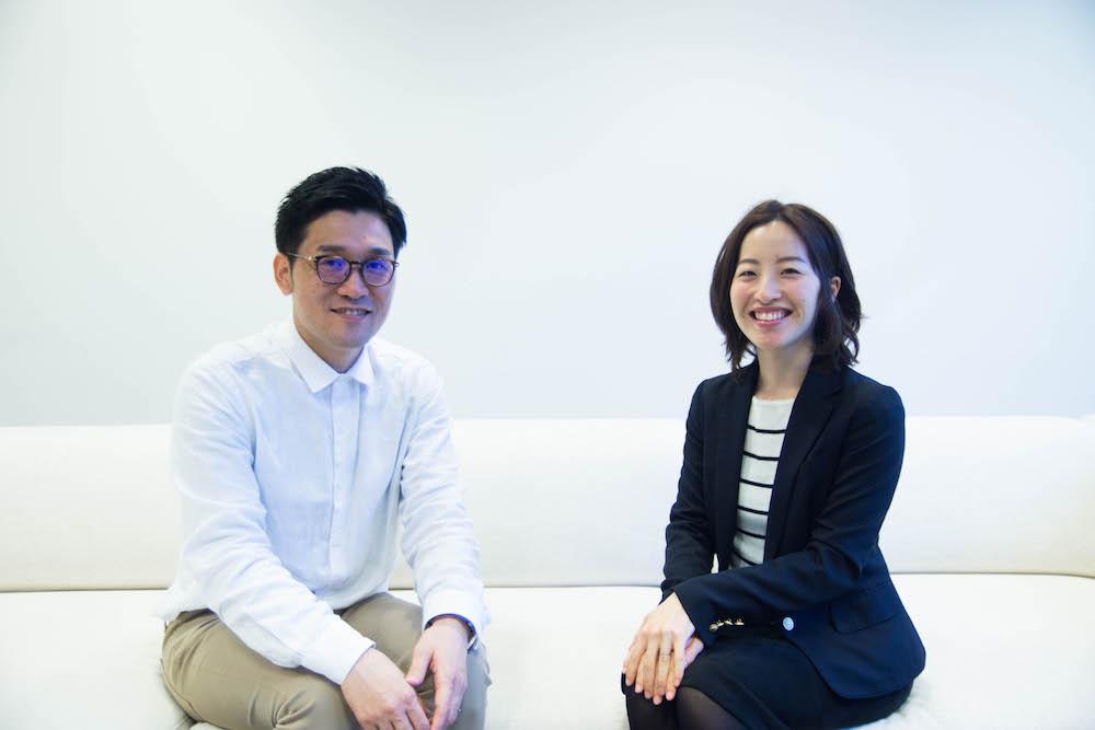 川越 貴博さんとサーキュレーション井竹