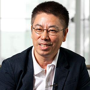 山田 澄人氏