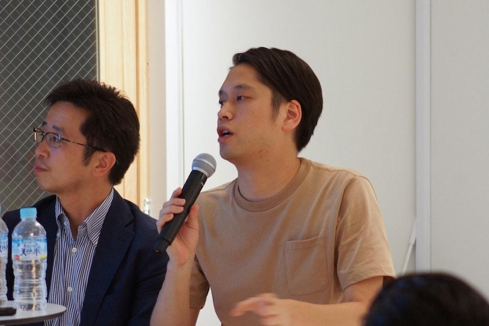 HR領域からコーポレートブランディングを語る菅原氏