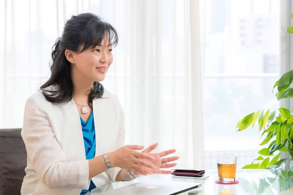 澤田 清恵さん