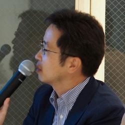 渡邊将志氏