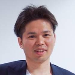 細川瑛司氏