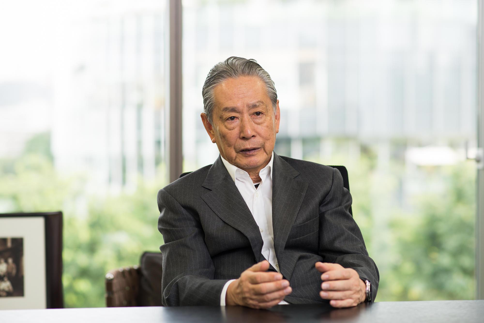 日本の社外取締役は役割を明確化...