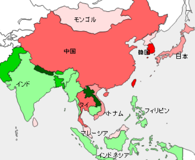 世界の働き方事情】第19回:アジアに織りなされる労働力不足の事情 ...